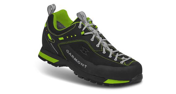Garmont Dragontail LT GTX Schoenen Heren groen/zwart
